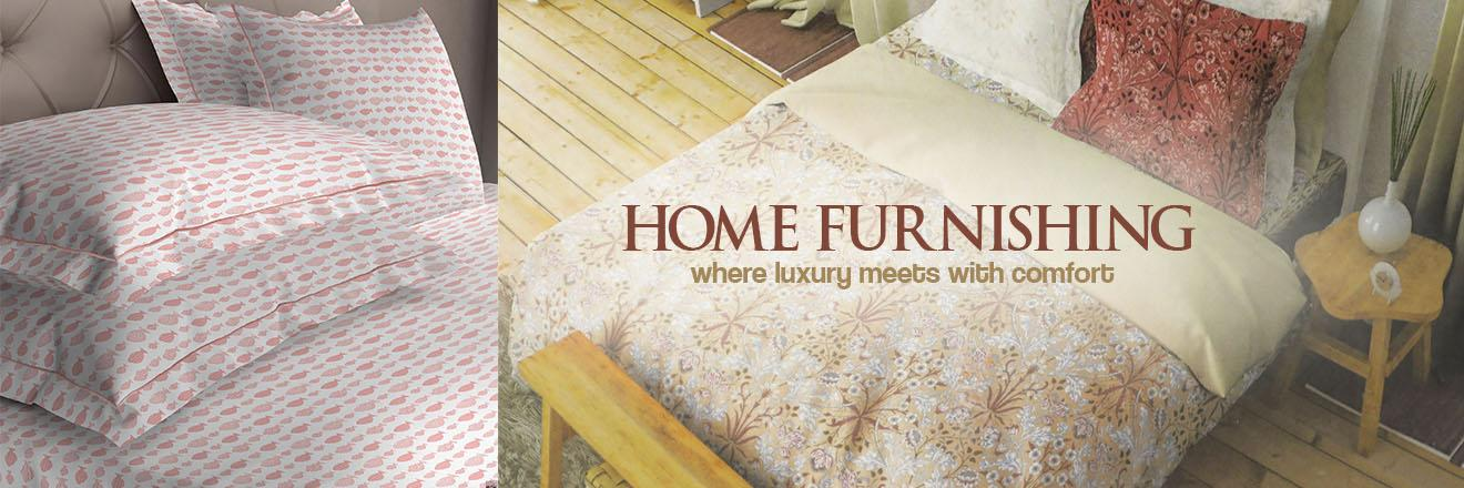 Home furnishing online