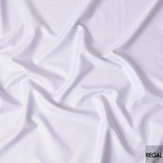 Light lilac plain Swiss 100% cotton shirting fabric in twill weave-D6844